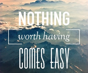 quotes, Easy, and life image