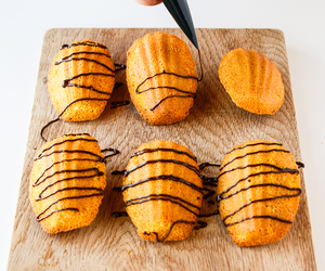 clementine and madeleines image