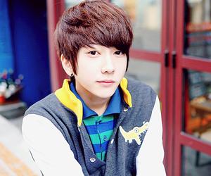 ulzzang, park hyung seok, and boy image