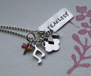 fearless, music, and butterfly image
