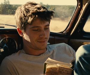 books, driving, and Hot image
