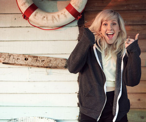 Ellie Goulding, music, and sailor image