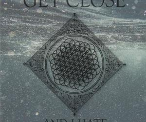 bmth, Lyrics, and can you feel my heart? image