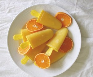 orange, yellow, and food image