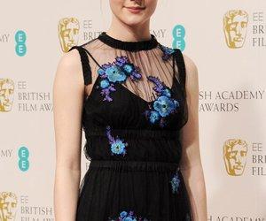 actress, beautiful, and Saoirse Ronan image