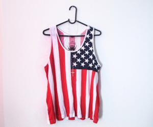 fashion, usa, and america image