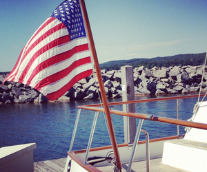america, relax, and summer image