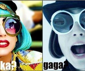 gaga, Lady gaga, and wonka image