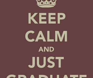 quotes and graduate image