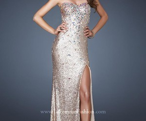 gown, dress, and rissy roo's image