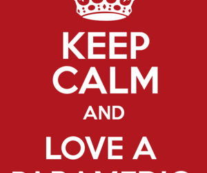 keep calm paramedic love and paramedic love <3 image
