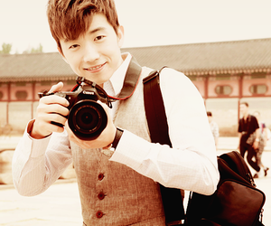 2PM, kpop, and wooyoung image