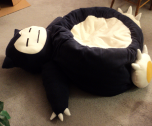 pokemon, snorlax, and funny image