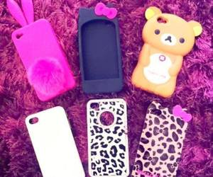 case, HelloKitty, and cute image