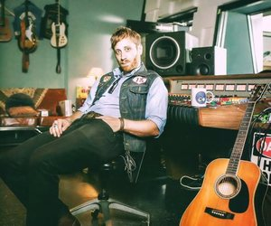the black keys and dan auerbach image