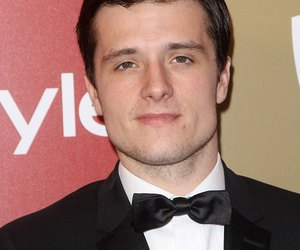 josh hutcherson and cute image