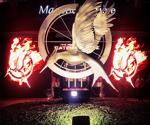 catching fire and cannes 2013 festival image