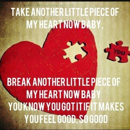 Country Music Quotes Piece Of My Heart Faith Hill