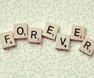 forever, boy, and girl image
