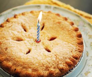 birthday, food, and cake image