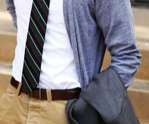 men, outfit, and style image