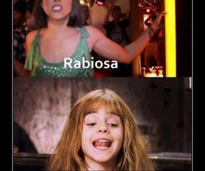 harry potter, shakira, and leviosa image