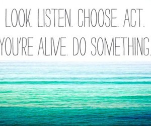 listen and quotes image