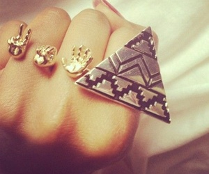 bling, jewelry, and trinkets image