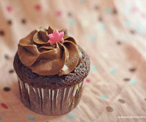 chocolate, dulce, and estrella image