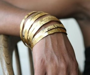 accessories, jewel, and bracelets image