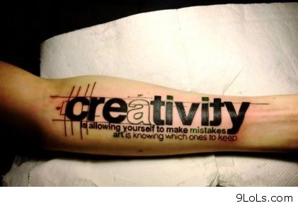 A Very Nice Tattoo Funny Pictures Funny Quotes Funny Videos