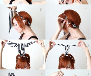 ginger, redhead, and style image