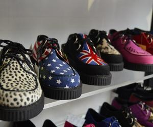 creepers, london, and uk image