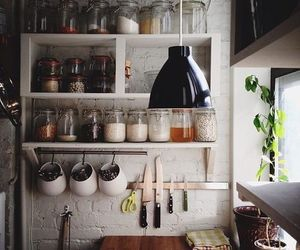 kitchen and spices image