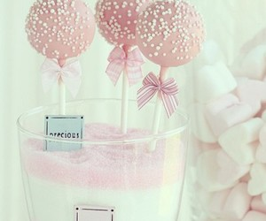 pink, yummy, and cute image