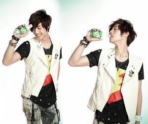 i love kim hyun joong image