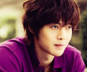 oppa and i love kim hyun joong image