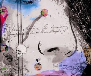 ♡ loui jover art ♡ image