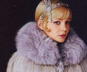 Carey Mulligan, the great gatsby, and gatsby image