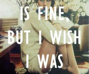 lana del rey, dead, and quotes image