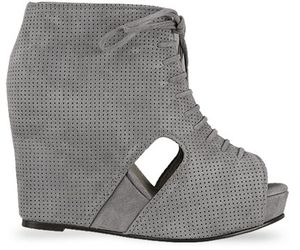jeffrey campbell and wedges image