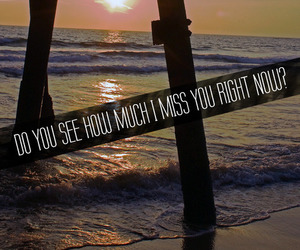 emotions, feelings, and i miss you image