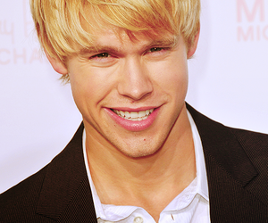 glee and chord overstreet image