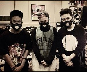 gdragon, jadensmith, and in seoul image