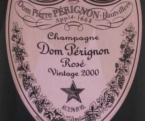 dom perignon rose image