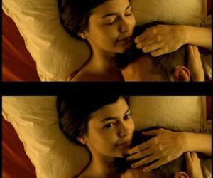 amelie, bed, and sex image