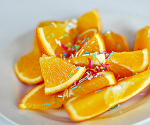 food and orange image