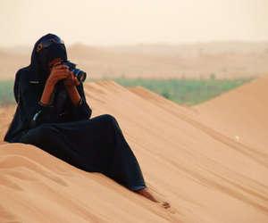 تفسير حلم الصحراء والجبال حلمت اني امشي في صحراء