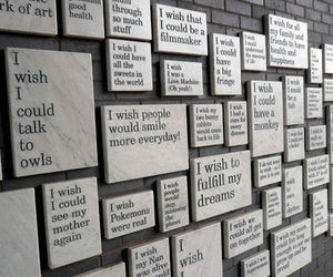 wish, quote, and Dream image