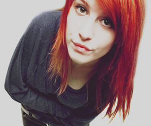 paramore, hayley williams, and hayley image